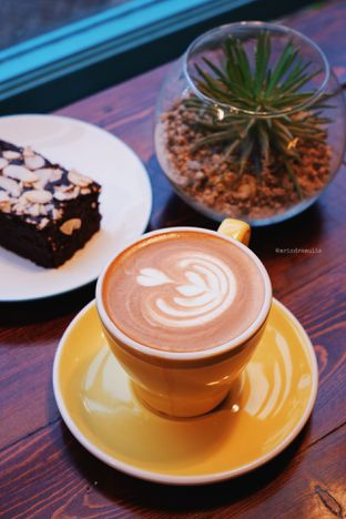 Foto 3 - Makanan di Meanwhile Coffee oleh Indra Mulia