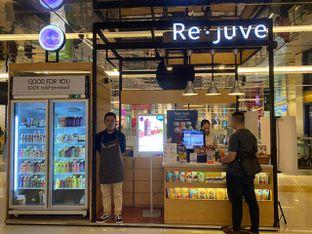 Foto 1 - Interior di Re.Juve oleh Duolaparr
