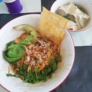 Foto 2 - Makanan di Mie Baso Pangsit & Bakmi Bangka Special 29 oleh Eat and Leisure