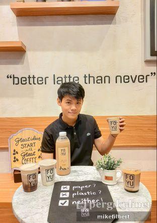 Foto 1 - Interior di Fo Yu Coffee & Gelato oleh MiloFooDiary | @milofoodiary