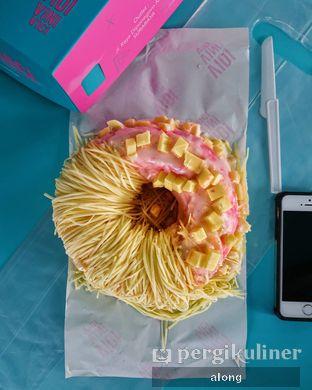 Foto - Makanan( CHEESE IN WONDERLAND) di Vidi Vini Vici oleh #alongnyampah
