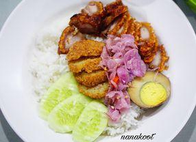 5 Nasi Campur di Bandung yang Bikin Perut Kenyang Hati Puas