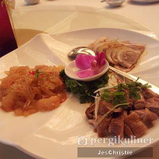 Foto 3 - Makanan(Hidangan Pembuka 3 Kombinasi) di Sun City Restaurant - Sun City Hotel oleh JC Wen