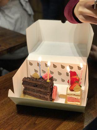 Foto 2 - Makanan di La Maison oleh Vicky Angdi