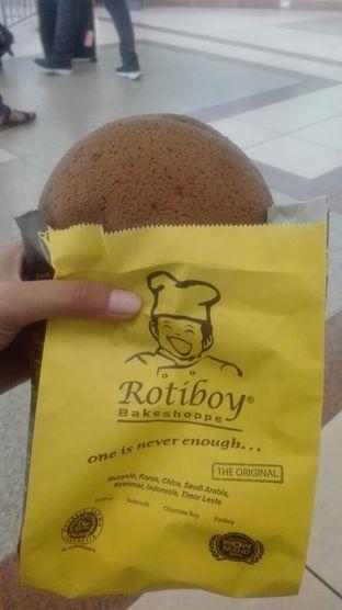 Foto review Roti Boy oleh Latifa S 1