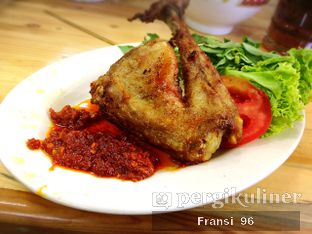 Foto 3 - Makanan di Soto Selan Semarang oleh Fransiscus