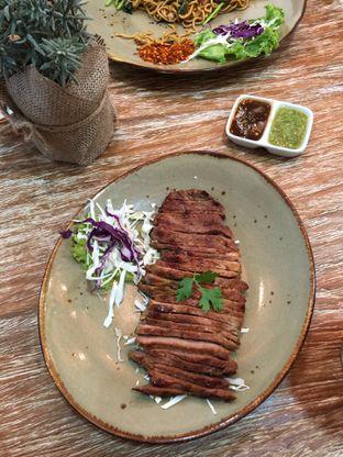 Foto - Makanan di Ijo Ijo Kitchen & Coffee oleh @yoliechan_lie