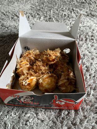 Foto review Takoyaki & Okonomiyaki oleh hokahemattiga 2