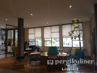Foto 4 - Interior di Gentle Ben oleh Ladyonaf @placetogoandeat
