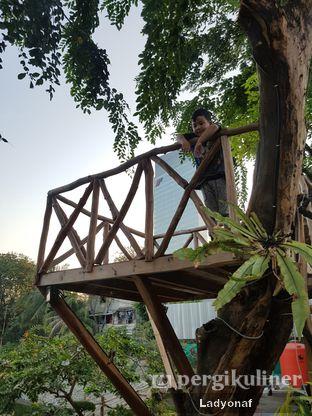 Foto 10 - Eksterior di Daun Kelapa oleh Ladyonaf @placetogoandeat