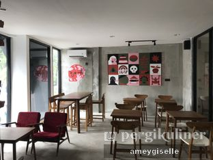 Foto 4 - Interior di Coffee Smith oleh Hungry Mommy