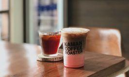 Kaman Coffee Roaster