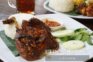 Foto 2 - Makanan(Paket Bebek Bakar) di Ayam Bakar Kambal oleh Asharee Widodo