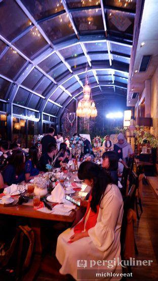 Foto 53 - Interior di Bunga Rampai oleh Mich Love Eat
