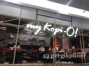 Foto 6 - Interior di My Kopi-O! oleh Delavira