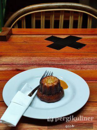 Foto 2 - Makanan di Mikkro Espresso oleh Ferdy Kurniawan