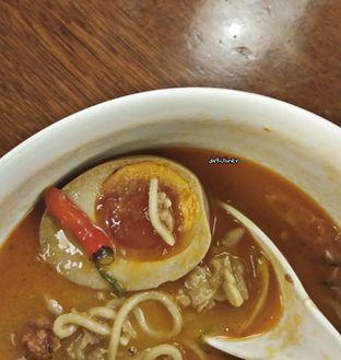 Foto 4 - Makanan di Nanami Ramen oleh Devi Renat
