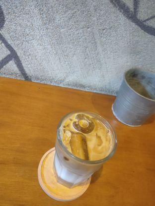 Foto 1 - Makanan di Lemari Kopi oleh Makan Terus