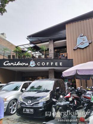 Foto 5 - Eksterior di Caribou Coffee oleh Rensus Sitorus