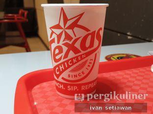 Foto 6 - Makanan di Texas Chicken oleh Ivan Setiawan