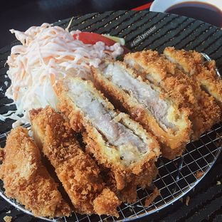 Foto 1 - Makanan di Tontoki oleh Eatandcrunch