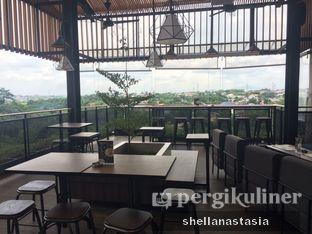 Foto review Beranda Depok Cafe & Resto oleh Shella Anastasia 5