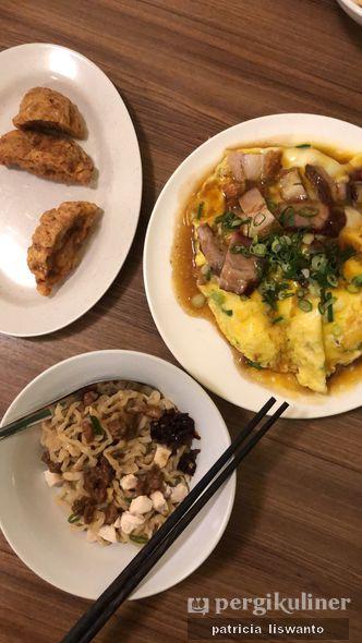 Foto Makanan di Bakmi Biduan