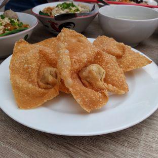 Foto 4 - Makanan di Bakmie Tjap Ayam oleh Chris Chan