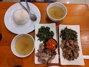 Foto 3 - Makanan di Daging Asap Sambal oleh Wignyo Wicaksono