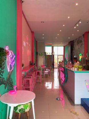 Foto 12 - Interior di Kopi Tuya oleh yudistira ishak abrar