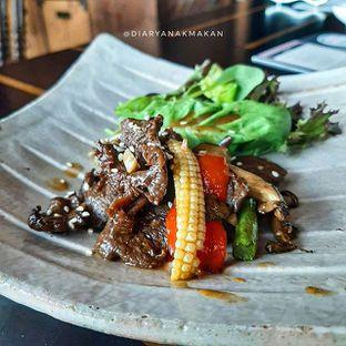 Foto 1 - Makanan di Enmaru oleh Nicole || @diaryanakmakan