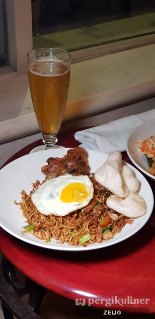 Foto 8 - Makanan di Maxis Lounge - Bandara International Hotel Managed by Accorhotels oleh @teddyzelig