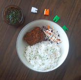 Foto chicken cordon bleu di 30 Seconds Coffee House