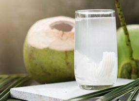 4 Minuman Alami yang Bisa Menggantikan Energy Drink