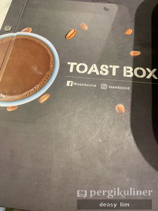 Foto 3 - Interior di Toast Box oleh Deasy Lim
