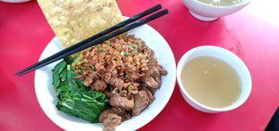 Foto 1 - Makanan di Bakso Tengkleng Mas Bambang oleh meiizha