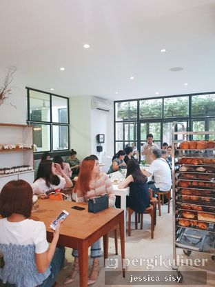 Foto 3 - Interior di BEAU Bakery oleh Jessica Sisy
