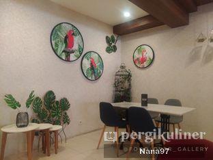 Foto 10 - Interior di Wang Dynasty oleh Nana (IG: @foodlover_gallery)