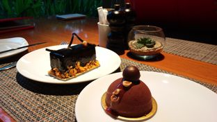 Foto 1 - Makanan di Cinnamon - Mandarin Oriental Hotel oleh Kallista Poetri