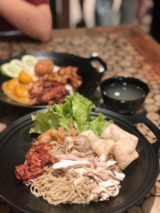 Foto review Bakmi 16 oleh Foodravel Diary (@foodravel.diary) 1