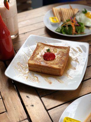 Foto 7 - Makanan di B'Steak Grill & Pancake oleh feedthecat