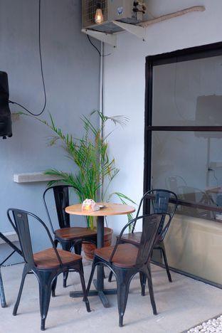 Foto 10 - Interior di Seikou Coffee oleh yudistira ishak abrar