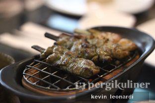 Foto 7 - Makanan di The Porte Eatery and Cafe - FM7 Resort Hotel oleh Kevin Leonardi @makancengli