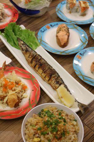 Foto 9 - Makanan di Sushi Mentai oleh Tepok perut