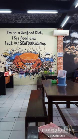 Foto 6 - Interior di Seafood Station oleh JC Wen