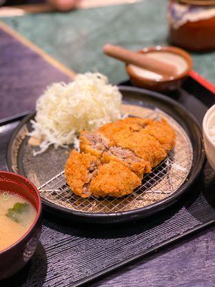Foto 2 - Makanan di Kimukatsu oleh Riani Rin