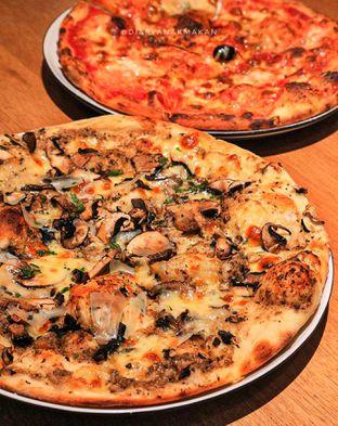 Foto - Makanan di Pizza Marzano oleh Nicole || @diaryanakmakan