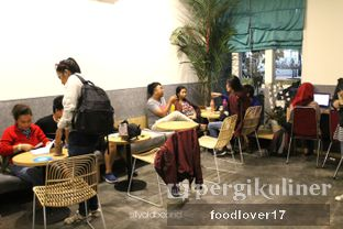 Foto 5 - Interior di Sunyi House of Coffee and Hope oleh Sillyoldbear.id