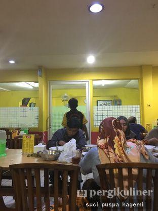 Foto review Kedai Mancing Ikan Bakar Khas Makassar oleh Suci Puspa Hagemi 2
