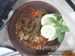 Foto 1 - Makanan(Empal penyet) di Warung Mapan oleh Prita Hayuning Dias